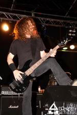Exodus - Ieper Fest - (13.08.2011)