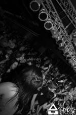 Eyes Set To Kill - Köln - Underground (08.05.2010)