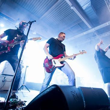 FEINE SAHNE FISCHFILET - Hamburg - edel-optics.de Arena (10.02.2018)