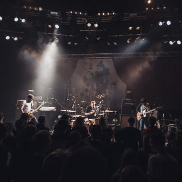 FJORT – Bremen – Schlachthof (26.01.2019)