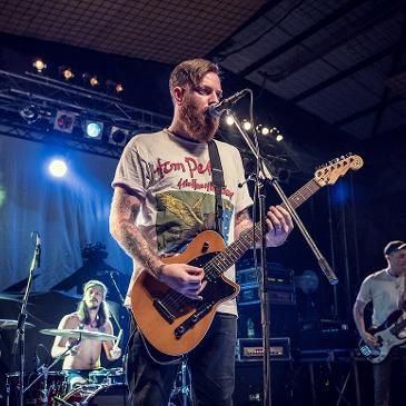 FOUR YEAR STRONG - STUTTGART - LKA LONGHORN (12.06.2017)