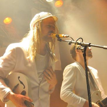 FRISKA VILJOR - Hamburg - Uebel&Gefährlich (13.11.2015)
