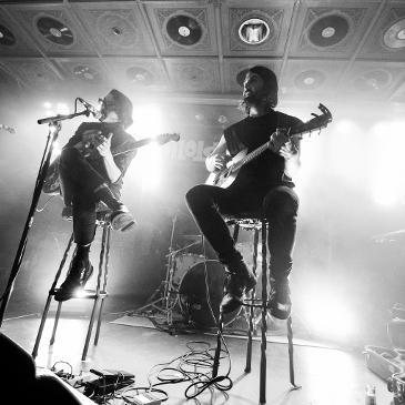 FUCK ART, LET'S DANCE! - Hamburg - Molotow (12.05.2017)