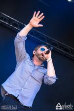 Fünf Sterne Deluxe - Southside Festival - Neuhausen Ob Eck (22.06.2014)
