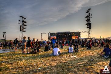 Festivalimpressionen - Rock Am Ring - Mendig (05. - 07.06.2015)
