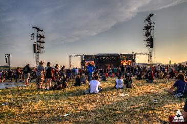 Festivalimpressionen - Rock Am Ring - Mendig (05. - 07.06.2015)