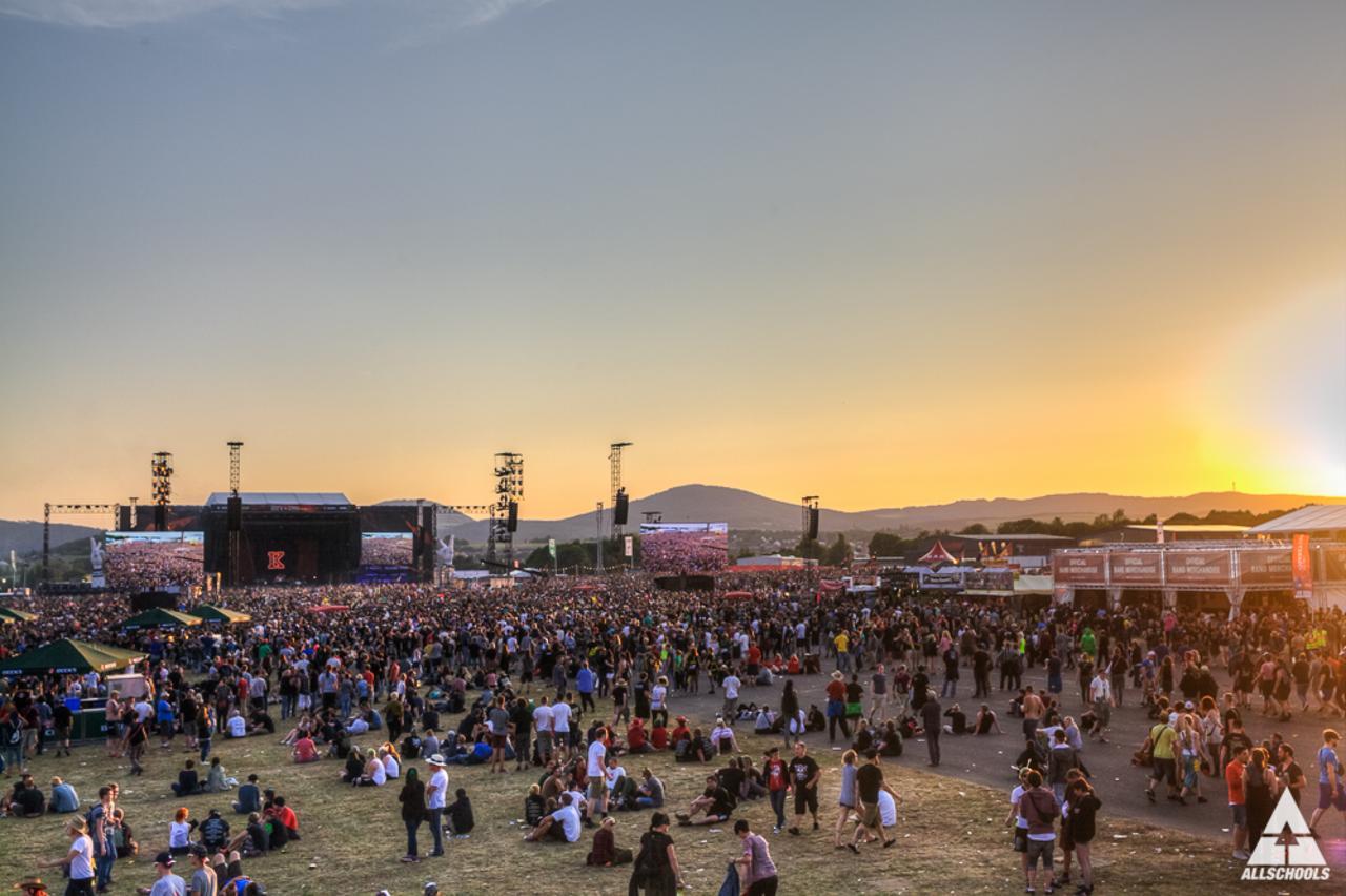 Photos Festivalimpressionen Rock Am Ring Mendig 05 0706
