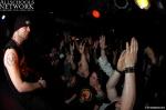 Five Finger Death Punch - Köln - Underground (19.02.2009)