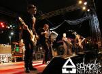 Flogging Molly - Punk Rock Bowling 2010