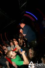 Floorpunch - Antwerpen (B) - Trix (17.02.2010)