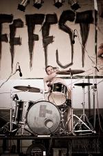 Fluff Fest 2009 - Freitag - Ghostlimb (24.07.2009)
