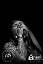 For All This Bloodshed - Köln - Live Music Hall(21.03.2012)