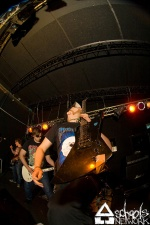 For All This Bloodshed - Köln - Underground (14.09.2009)