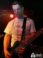 For The Fallen Dreams  - Colgone - Underground (18.05.2012)