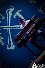 Frank Turner - Devilside Festival - Oberhausen (22.07.2012)