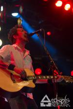 Frank Turner - Meerhout (BE) - Groezrock (27.04.13)