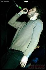 From Autumn To Ashes - Köln - Underground (30.01.2008)