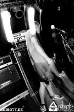 Full Of Hell - Köln - Underground (08.08.2013)