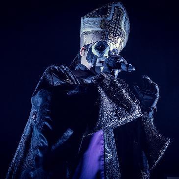 GHOST - POPESTAR TOUR - WIESBADEN - SCHLACHTHOF (09.04.2017)