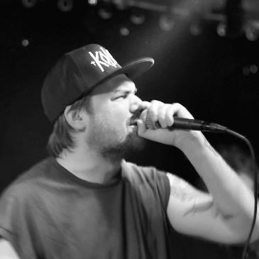 GOODBYE FAIGROUND - Hamburg - Astra Stube (14.11.2016)