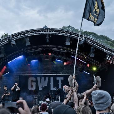 GWLT - DIE FESTUNG ROCKT - Kronach (28.05.2016)