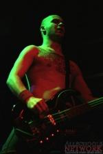 Gallows - GIAN- Köln - Palladium (20.04.2007)