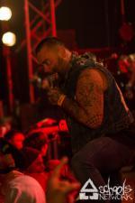 Gallows - Meerhout - Groezrock (28.04.2012)