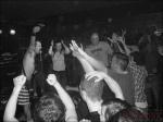 Gang Green - Bochum - Zwischenfall (29.03.2007)