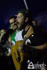 Garrett Dale (Red City Radio) - Meerhout - Groezrock (29.04.2012)