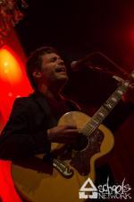 Garrett Klahn (Texas Is The Reason) - Meerhout - Groezrock (28.04.2012)