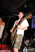 Get It Done - Essen - Zeche Carl (07.08.2012)