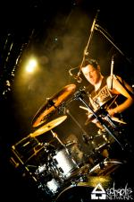 Glamour Of The Kill - Aschaffenburg - Colos-Saal  (15.012012)