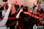 Gnarwolves - Düsseldorf - The Tube (21.03.2013)