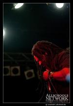 God Forbid - Berlin - K17 (01.03.2009)