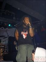 God Forbid - Hell On Earth - Hannover - Musikzentrum (05.10.2006)