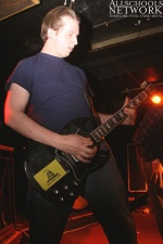 Goldust - London - Underworld (09.04.2009)