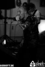 Goodtime Boys - Köln - Aetherblissement (05.12.2011)