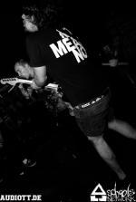 Goodtime Boys - Köln - Underground (17.03.2012)