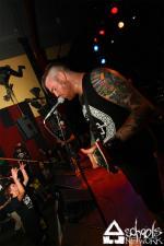 Grave Maker - Hamburg - Knust (15.04.2011)
