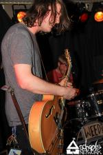 Great Cynics - Bei Chez Heinz, Hannover (18.03.2013)