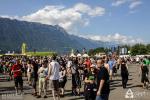 Impressionen - Interlaken - Greenfield Festival (13.-15.06.2013