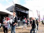 Impressionen - Groezrock Festival, Tag II (29.04.2012)