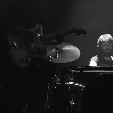 HALF MOON RUN - KÖLN - GLORIA (17.02.2016)