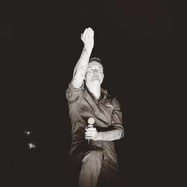 HEAVEN SHALL BURN – THE FINAL MARCH – STUTTGART – SCHLEYERHALLE (17.03.2018)