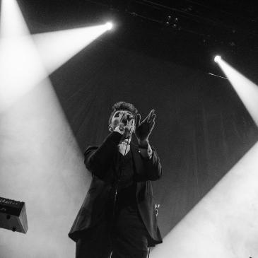 HER - Köln - Palladium (28.01.2017)