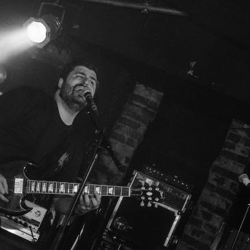 HEY RUIN - Aachen - Musikbunker (24.07.2016)