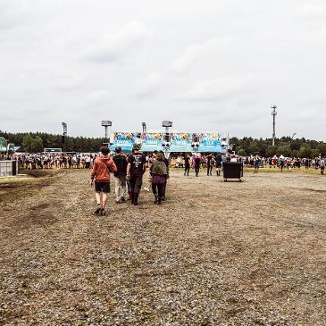 HURRICANE FESTIVAL – Scheeßel – Eichenring (23.06.2017)