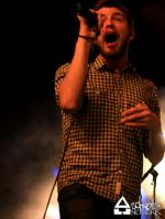 Hands Like Houses - Cologne - Live Music Hall (28.09.2013)