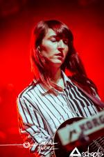 Hannah Georgas - Stuttgart - LKA Longhorn (18.02.2014)