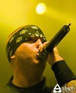 Hatebreed - Amsterdam (NL) - Heineken Music Hall (04.02.2010)